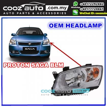 Proton Saga BLM Front Right Driver Side HeadLight HeadLamp Head Lamp