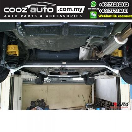 Ford Fiesta MK 7.5 1.6 2013 2WD Ultra Racing Rear Anti Roll Sway Stabilizer Bar