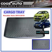 Perodua Axia Luggage / Boot / Cargo Tray