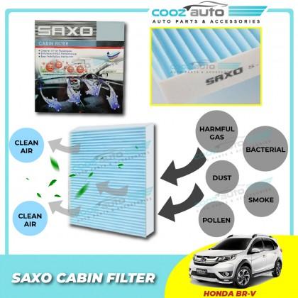 Honda BR-V BRV Saxo Cabin Air Cond Aircond Replacement Filter