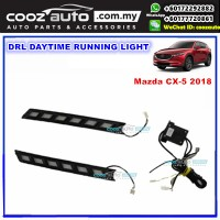 Mazda CX-5 CX5 CX 5 2018 Daylight Daytime Running Light DRL + Signal