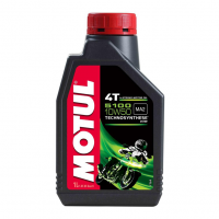 MOTUL 5100 4T 10W50 ( 1L ) 4-Stroke engine TECHNOSYNTHESE ESTER