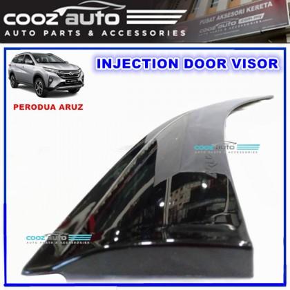 Perodua Aruz Injection Door Visor