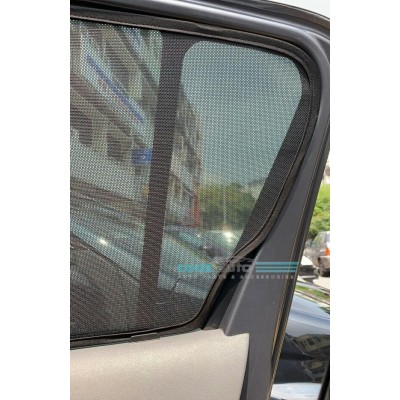 Mercedes-Benz E-Class W213 2017 2018 2019 Magnetic Ninja Sun Shade Sunshade