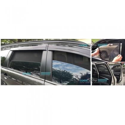Toyota Avanza 2004-2011 Magnetic Sun Shade Magnet Sunshade