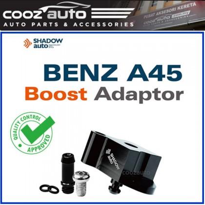 Mercedes Benz A45 CLA250 CLA45 M133 Shadow Boost Adaptor