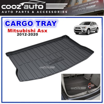 Mitsubishi Asx 2012 - 2020 Luggage / Boot / Cargo Tray