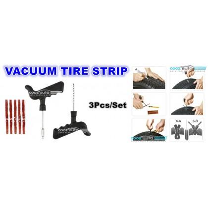 Vacuum Tire Strip Insert Tools Set
