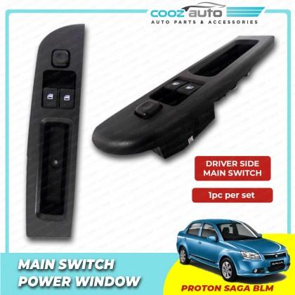 Proton Saga BLM Power Window Main Switch Right Driver Side