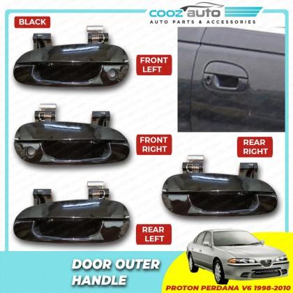 Proton Perdana V6 1998 - 2010 Door Outer Handle