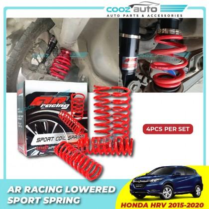 Honda HRV 2015 -2020 AR Racing Lowered Sport Coil Spring