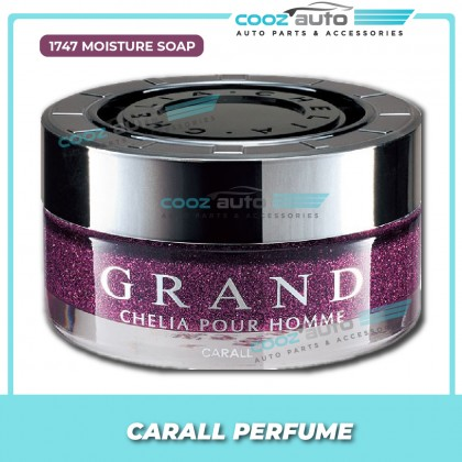 Carall Perfume Air Freshener Perfume Original Car Perfume Carall Moisture Soap Pour Homme