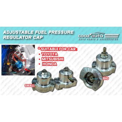Toyota Mitsubishi Honda Box Adjustable Fuel Pressure Regulator Cap