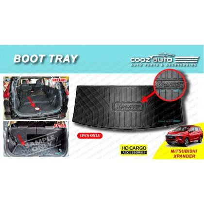 Mitsubishi XPander 2020 Luggage Boot Cargo Tray