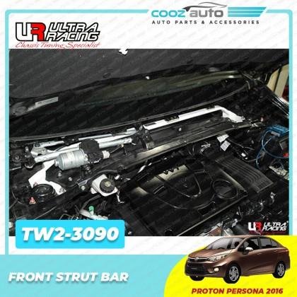 Proton Persona BH 2016 - 2020 Ultra Racing Bar Strut Bar Sway Bar Anti Roll Bar Front Middle Lower Rear Bar Room Bar