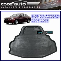 Honda Accord 2008-2013 Luggage / Boot / Cargo Tray