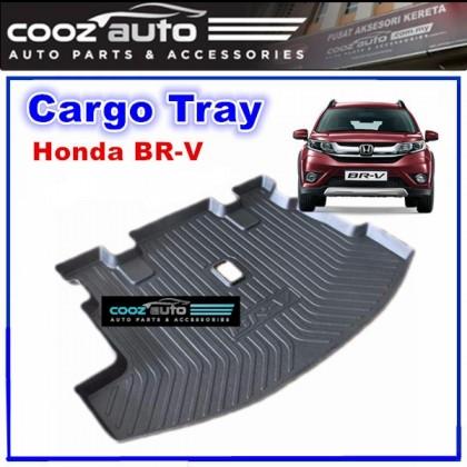 Honda BRV BR-V Luggage / Boot / Cargo Tray