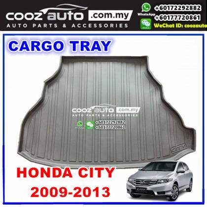 Honda City 2009 - 2013 Cargo Tray Luggage Boot Tray
