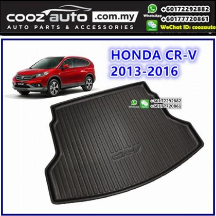 Honda CRV CR-V 2013-2016 Luggage / Boot / Cargo Tray