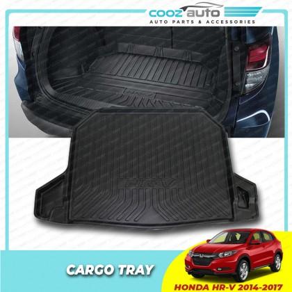 Honda HRV HR-V 2014-2017 Luggage / Boot / Cargo Tray