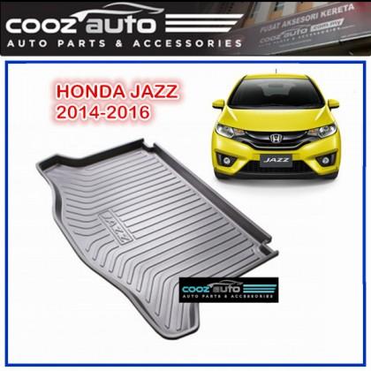 Honda Jazz 2014-2017 Luggage / Boot / Cargo Tray