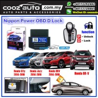 Honda Hrv Hr-V Nippon Power OBD D Lock Auto Door Lock