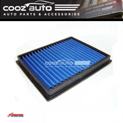 Audi A4 S4 RS4 B6 B7 L4 V8 2000 - 2008 Works Engineering Simota Washable Drop In Air Filter