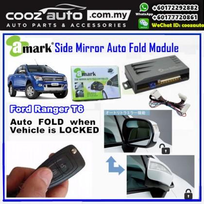 FORD RANGER T6 2011-2014 A-MARK Side Mirror Auto Fold Folding Controller Module