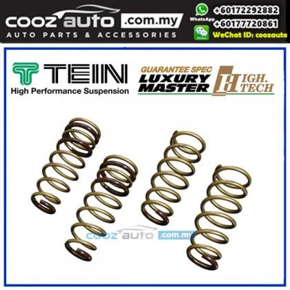Honda vellfire RC1 2013-2017 Tein H-Tech Lowered Lowering Coil Sport Springs