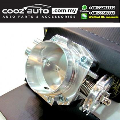 Mitsubishi EVO 7 8 9 4G63T Super 90 (S90) PRO Throttle Body (70mm)