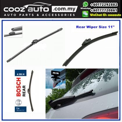 BMW 3 SERIES F31 2011-2016 Estate Bosch Rear Windscreen Flat Wiper Blade