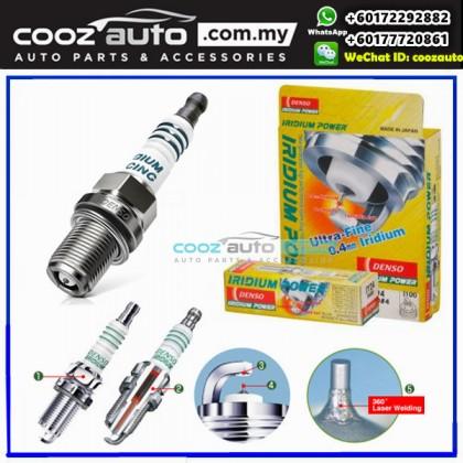 Denso Iridium Power Spark Plug  - IKH22 (5345)