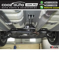 Perodua Axia 1.0 2WD (23mm) Ultra Racing Front Anti-roll Bar / Front Sway Bar / Front Stabilizer Bar