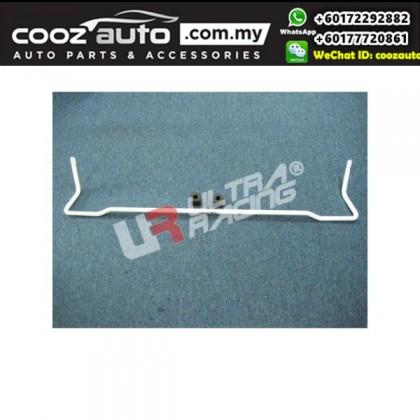 Chevrolet Optra 1.6 (16mm) Ultra Racing Rear Anti-Roll Bar Sway Stabilizer Bar