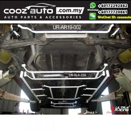 Proton Putra (16mm) Ultra Racing Rear Anti-roll Bar / Ultra Racing Rear Sway Bar / Ultra Racing Rear Stabilizer Bar