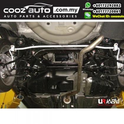 Honda Accord 2.4 2008 (16mm) Ultra Racing Rear Anti-Roll Bar / Rear Sway Bar / Rear Stabilizer Bar