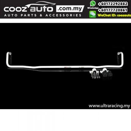 Honda Accord 2.4 2008 (19mm) Ultra Racing Rear Anti-Roll Bar / Rear Sway Bar / Rear Stabilizer Bar