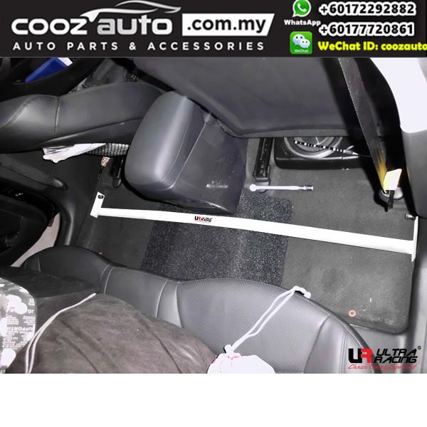 Hyundai Elantra MD 1.6 2010 Ultra Racing Room Bar / Rear Cross Bar (2 Points)