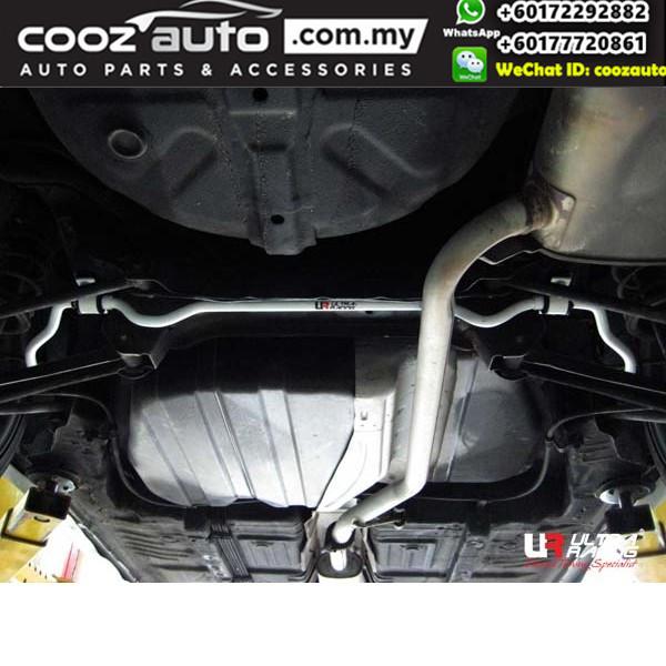 Hyundai Sonata EF 1999-2005 16mm Ultra Racing Rear Anti-roll Sway Stabilizer Bar