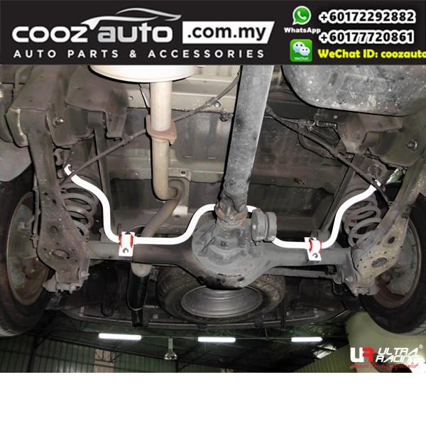 Hyundai Starex 2.5D 2007 (25mm) Ultra Racing Rear Anti-roll Sway Stabilizer Bar