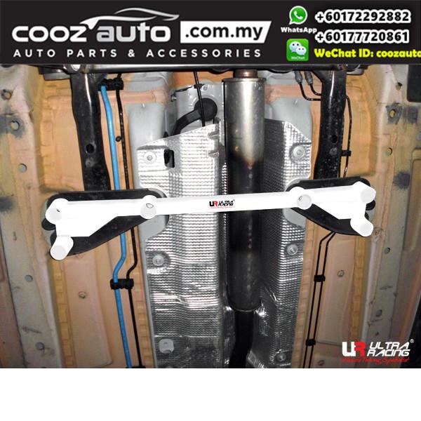 Mini Countryman R60 1.6 2010 Ultra Racing Middle Lower Bar Member Brace (6 Point