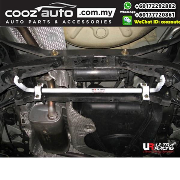 Ford Focus MK2 1.6 (23mm) Ultra Racing Rear Anti-roll Sway Stabilizer Bar
