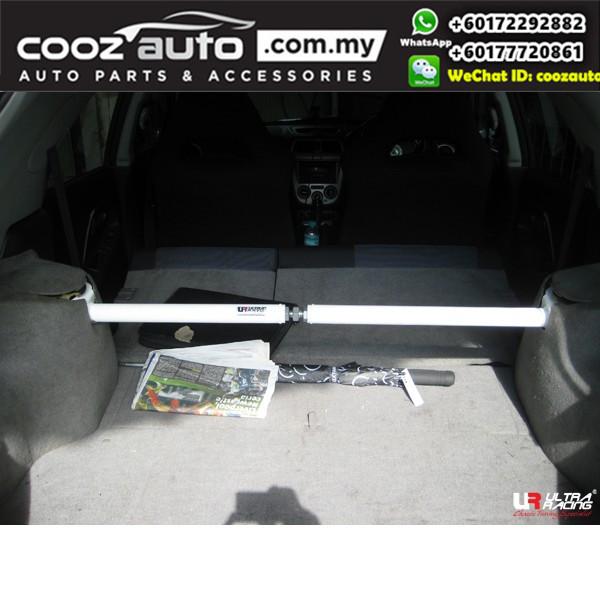 Subaru Impreza V7 Wagon 2001 - 2003 Ultra Racing Rear Strut Bar 2 Pts