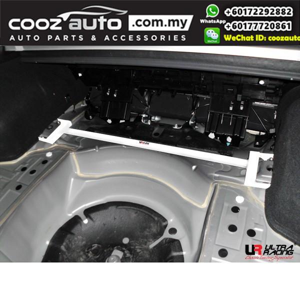 Subaru Outback 2.5 NA 4WD 2011 Ultra Racing Rear Strut Bar (2 Points)