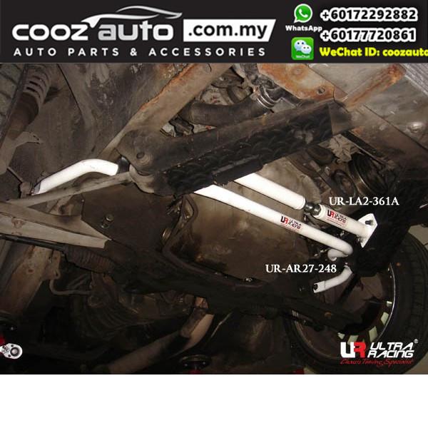 Nissan Cefiro A31 (27mm) Ultra Racing Front Anti roll Bar Stabilizer Bar
