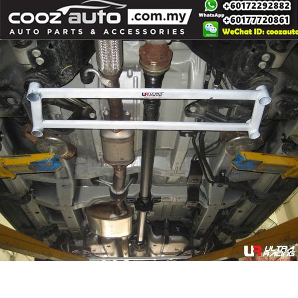 Chevrolet Captiva 2.2 Diesel 2011 Ultra Racing Front Lower Member Bar (4 Points)