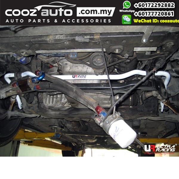 Nissan Skyline GTR R32 4WD 25mm Ultra Racing Front Anti roll Sway Stabilizer Bar