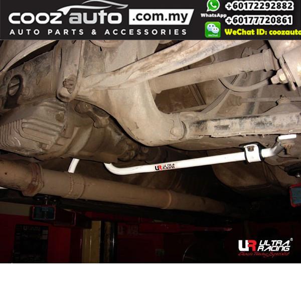 Nissan Skyline GTR R32 4WD 25mm Ultra Racing Rear Anti roll Sway Stabilizer Bar