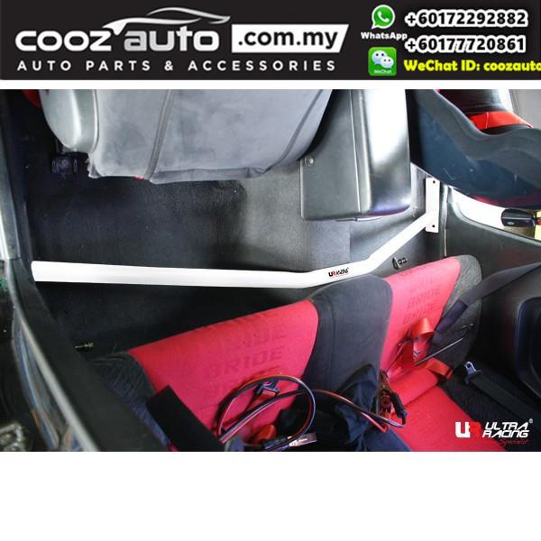 Nissan Skyline GTR R33 2.6TT Ultra Racing Room Cross Bar (2 Points) Adjustable