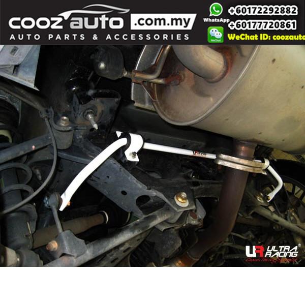 Mazda MX5 NC 2006 (16mm) Ultra Racing Rear Anti roll Sway Stabilizer Bar